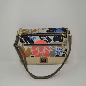 Sale Fossil colorful handbag